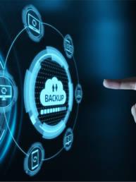 Cloud Backup di XStream sicurezza dati aziendali