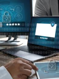 Integra security servizio di sicurezza dati