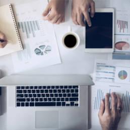 Connessione stabile e veloce per aziende