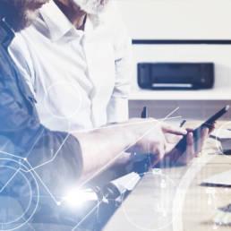 Office Solution centralino cloud scalabile
