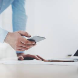 Invia i fax dalla mail anche dallo smartphone